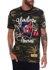 Heritage America - CAMO LOGO TEE-2368548