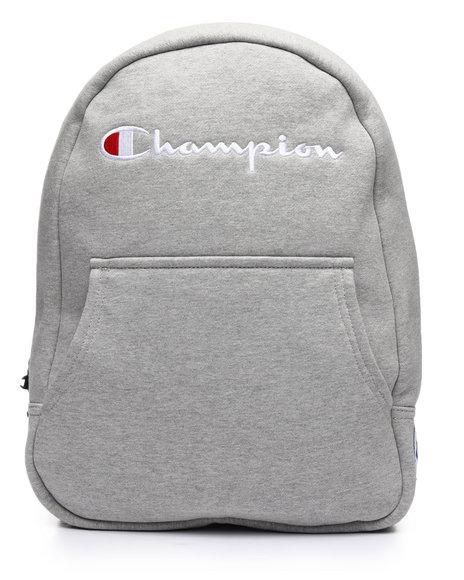 Champion - Reverse Weave Hoodie Backpack (Unisex)