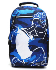 deKryptic - Popeye Shark Camo Augmented Reality Backpack-2364849