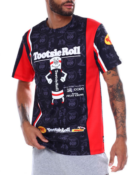 Southpole - TOOTSIE ROLL SUBLIMATION TEE