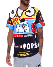 Southpole - TOOTSIE POP SUBLIMATION TEE-2368343
