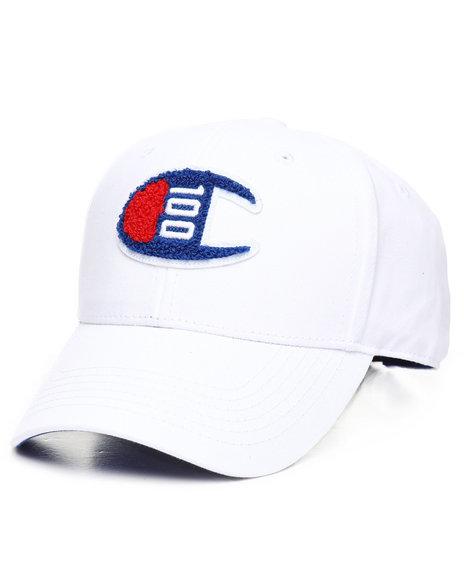 Champion - Champion Century Collection Classic Twill Hat