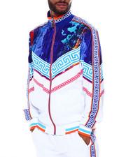 Reason - Aqua track jacket-2368066