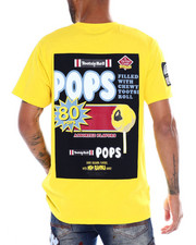Southpole - 80S TOOTSIE POP TEE-2368431