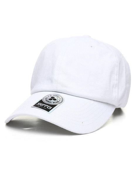 Buyers Picks - Solid Dad Hat