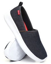 Levi's - Union Denim Slip On Sneakers-2368639