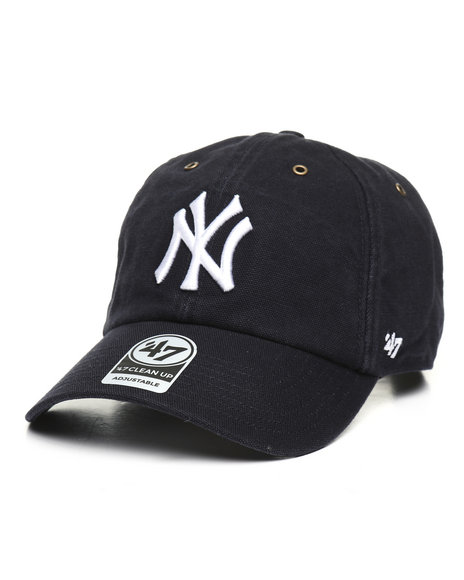 '47 - New York Yankees Carhartt X '47 Clean Up Cap