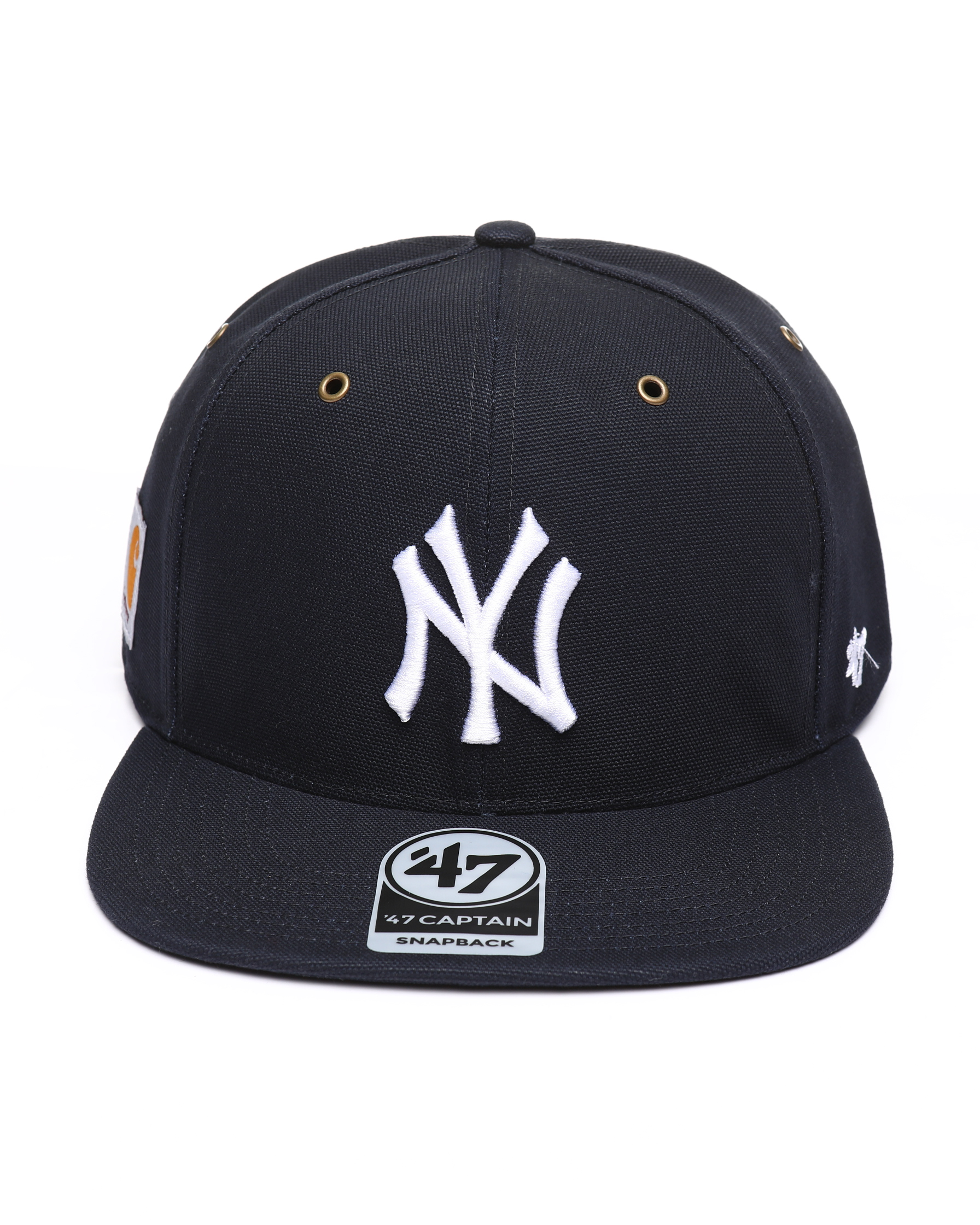 f5cd4fe02777a Buy New York Yankees Carhartt X '47 Captain Hat Women's Hats from ...