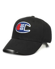 Champion - Champion Century Collection Classic Twill Hat-2367742