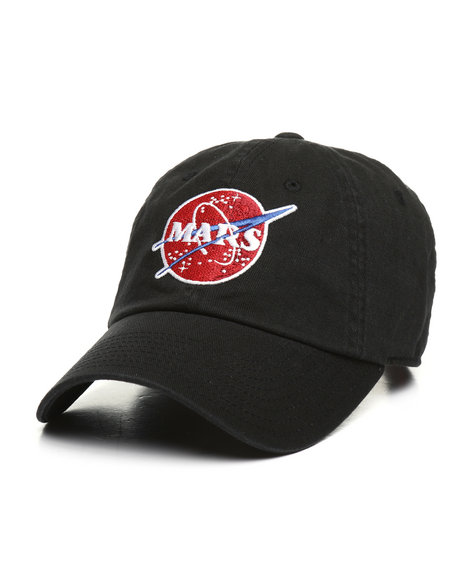 American Needle - Mars BallPark Cap