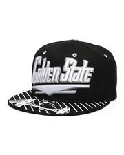 Hats - Golden State Snapback Hat-2367664