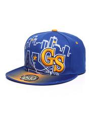 Hats - Golden State Snapback Hat-2367665