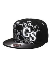 Hats - Golden State Snapback Hat-2367666