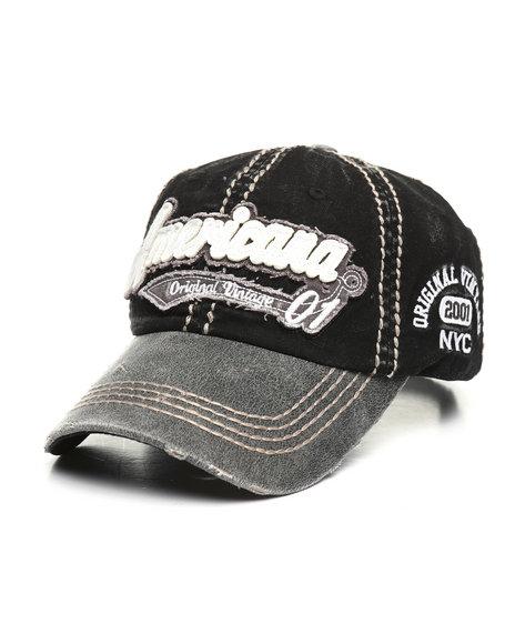Buyers Picks - Americana Vintage Dad Hat