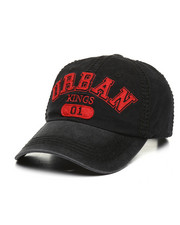 Dad Hats - Urban Kings Vintage Ball Cap-2367738