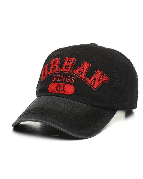 Buyers Picks - Urban Kings Vintage Ball Cap
