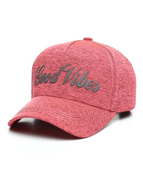 Buyers Picks - Good Vibes Melange Dad Cap