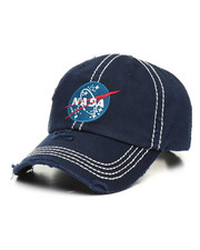 Dad Hats - Nasa Vintage Ball Cap-2367726