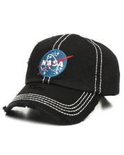Dad Hats - Nasa Vintage Ball Cap-2367724