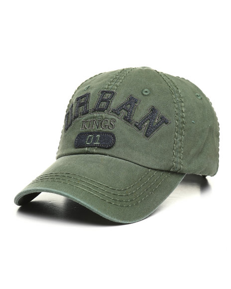 Buyers Picks - Urban Kings Vintage Ball Cap