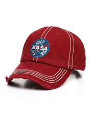 Dad Hats - Nasa Vintage Ball Cap-2367723