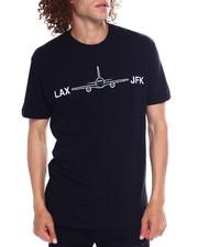 patrick. - LAX JFK Tee-2369446