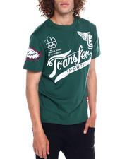 Transfer Sportif - Transfer Logo Tee-2368972