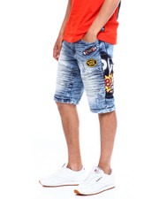 Shorts - 80S CANDY PATCH SHORT-2369407
