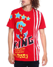 SWITCH - KING WALK THE WALK TEE-2369390