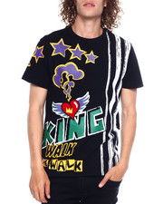 SWITCH - KING WALK THE WALK TEE-2369482