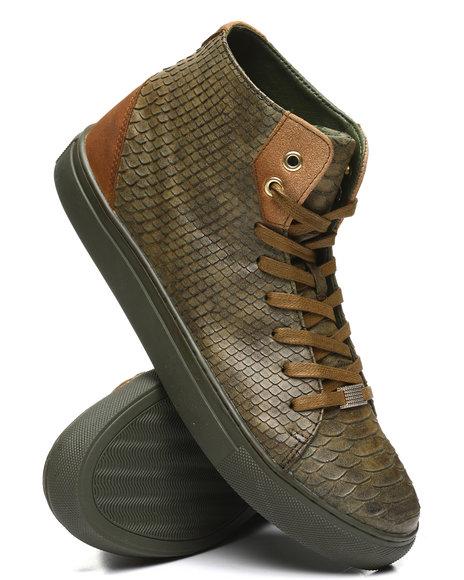 TAYNO - Clonn High Top Sneakers