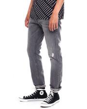 Calvin Klein - SLIM FIT MOHAWK GREY JEAN-2369501