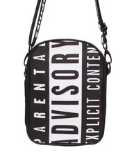 Trophies - Parental Advisory Shoulder Bag (Unisex)-2368963