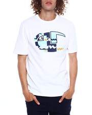 Champion - C PATCHWORK TEE-2369488