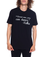 patrick. - VODKA DANCE TEE-2369346