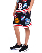Shorts - TOSS SHORT-2369310