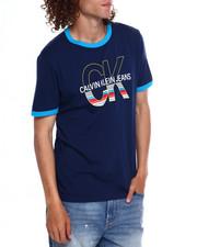 Calvin Klein - DEEP DIVE TEE-2369335