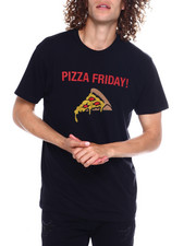 patrick. - PIZZA FRIDAY TEE-2369304