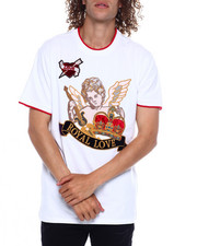 SWITCH - ANGEL PATCH TEE-2369101