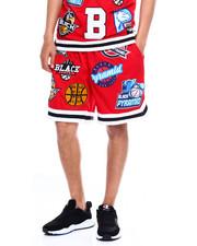 Shorts - TOSS SHORT-2369341