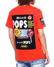 Southpole - 80S TOOTSIE POP TEE-2369402