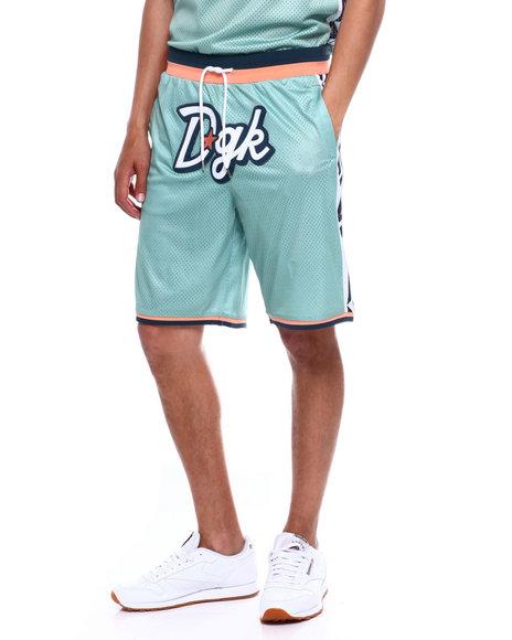 DGK - Aztec Custom Athletic Shorts