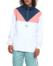 Outerwear - Trinity Custom Windbreaker-2369119