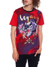 SWITCH - LEGACY FOIL TIGER TEE-2369042