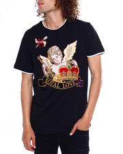 SWITCH - ANGEL PATCH TEE-2369203
