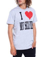 patrick. - LOVE SELFIE TEE-2369297