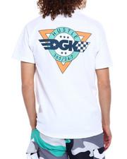 DGK - Speedway Tee-2369002