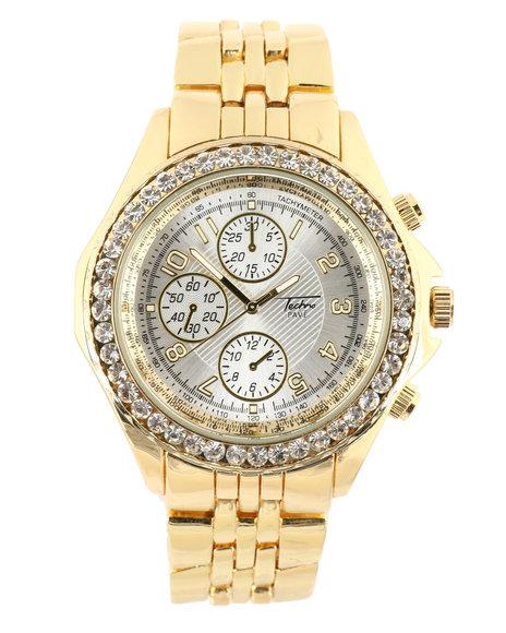 Buyers Picks - 3 Eye Watch