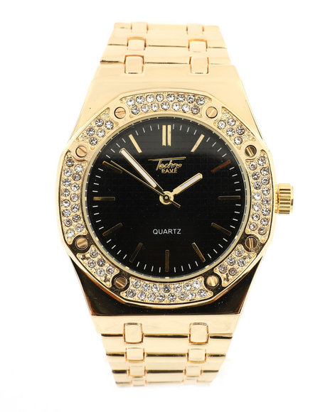 Buyers Picks - Plain Jane Watch