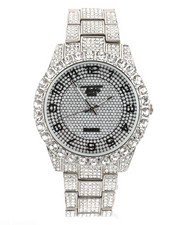 Accessories - Iced Out Watch-2367838
